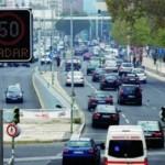 Câmara de Lisboa estima gastar meio milhão de euros nos radares de velocidade