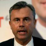 Áustria prestes a eleger o novo presidente nacionalista de ultra-direita