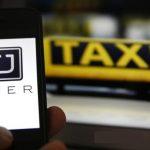 Parlamento aprova lei que vai regular atividade de Uber e Cabify