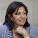 Anne Hidalgo Presidente da Câmara de Paris elogia portugueses