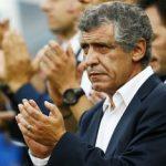 O selecionador português diz que Inglaterra vai testar evolução de Portugal