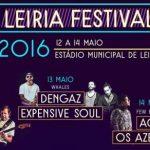 Festival Música em Leiria celebra os 70 anos com 14 concertos