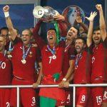 Euro 2016: Portugal campeão da Europa com grande golo de Éder
