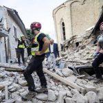 Italia : atinge o número de 247 mortos no terramoto na provincia de Rieti e provincia de Ascoli Piceno