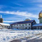 Serra da Estrela e Comunidade das Beiras debate acessos à Torre em dias de neve