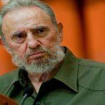 Fidel Castro agradece a Marcelo oposição de Portugal ao embargo económico