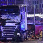 Alemanha: 12 mortos em atropelamento por um camião em Berlim
