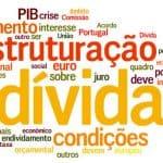 Portugal tem que reduzir a dívida pública mas também a dívida global