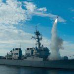 Após os ataques químicos, os Estados Unidos atacaram uma base aérea do regime sírio