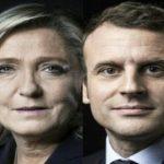 França: Macron avisa que se UE não se reformar arrisca-se a um Frexit