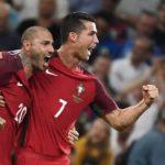 Taça das Confederações: Portugal defronta Chile nas meias-finais dia 28 de junho