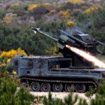 Portugal compra sistema de defesa antiaérea para equipar Exército