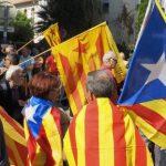 Catalunha: Ministério Público pede prisão para lideres independentistas