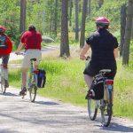 Portugal vai promover o país como destino para andar de bicicleta ou a pé