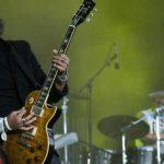 Xutos & Pontapés : morreu Zé Pedro, uma estrela do rock português