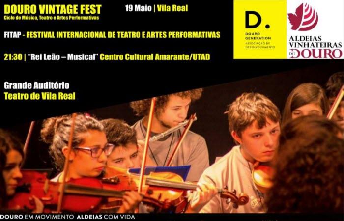 Douro Vintage Fest