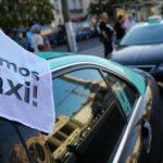 Associações dos taxistas estimam a perca de 30 mil postos de trabalho