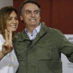 Jair Bolsonaro vence as eleições e torna-se presidente do Brasil