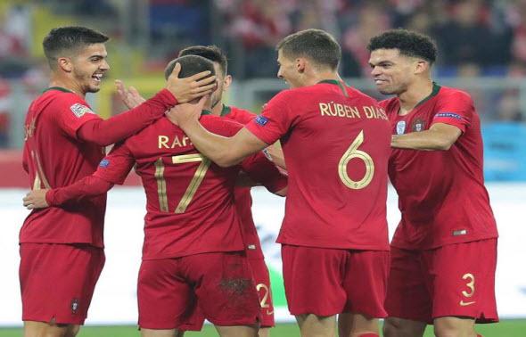 Portugal-polonia2018