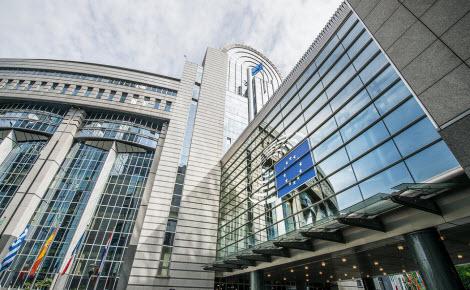 parlamento-europeu-Bruxelas