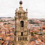 Torre dos Clérigos atinge novo recorde, mais de 1,3 milhões de visitantes em 2018