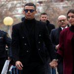 Cristiano Ronaldo declarou-se culpado e reconhece fraude fiscal