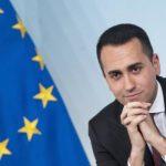 Itália: Luigi Di Maio explica à França seu encontro com os Coletes amarelos