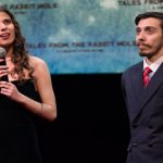 Como dois cineastas portugueses produziram um filme nos Estados Unidos