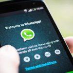WhatsApp deteta vulnerabilidade que permite piratas acederem ao seu telemóvel