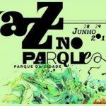 Jazz no Parque vai reunir músicos locais e grandes nomes internacionais