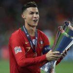 Liga das Nações: Seleção de Portugal vence Holanda e conquista Liga das Nações