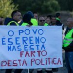 Conselho de Ministros decreta requisição civil dos motoristas em greve