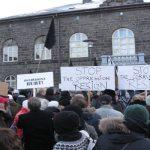 Islândia : tem uma Justiça que funciona, um exemplo para Portugal