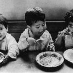 Mais de um quinto das crianças em Portugal em risco de pobreza em 2018