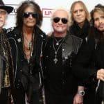 Aerosmith atuam em Lisboa no dia 06 de julho  2020