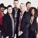 Simple Minds regressam a Portugal para dois concertos no Porto e Lisboa