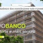 Novo Banco deverá pedir novamente cerca de mil milhões ao Fundo de Resolução