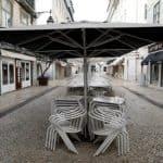 Covid-19 : Restauração em Lisboa adapta-se para continuar a responder à procura