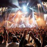 Governo proíbe realização de Festivais de música até 30 de setembro