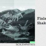 Finlay Shakespeare – Solemnities : reviver o Synth-Pop