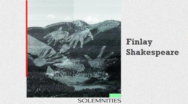 Finlay Shakespeare