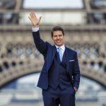 NASA confirma filme no espaço com ator americano Tom Cruise
