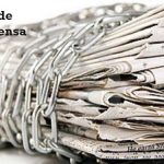 União Europeia preocupada com restrições ao jornalismo durante pandemia
