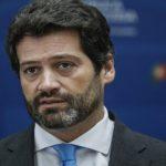 """André Ventura considera """"absurdo"""" que seja Costa e Silva a preparar programa de recuperação"""