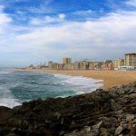 Investigadores detetam bactérias patogénicas em águas de praias balneares do Norte