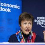 """FMI considera que a crise pandémica entrou em nova fase e que o mundo """"não está fora de perigo"""""""