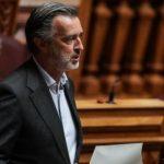 Iniciativa Liberal pede audição do presidente do Novo Banco no Parlamento