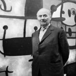Pintura de Miró vendida em leilão por mais de 24 milhões de euros
