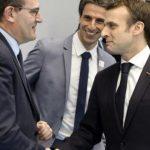 Emmanuel Macron assume a nomeação de Jean Castex para Matignon