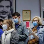 CoronaVírus: Rússia anuncia testes clínicos em humanos de potencial vacina